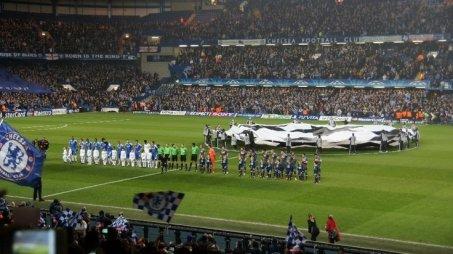 Futbalový zájazd na dvojzápas snov