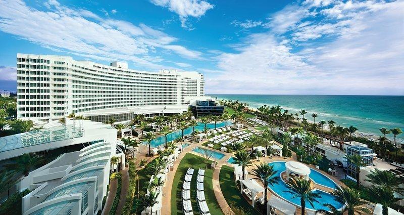 Hotel Fontainebleau Miami *****