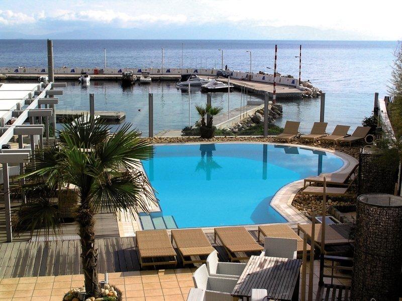 Čo sa oplatí vidieť počas dovolenka Grécko?