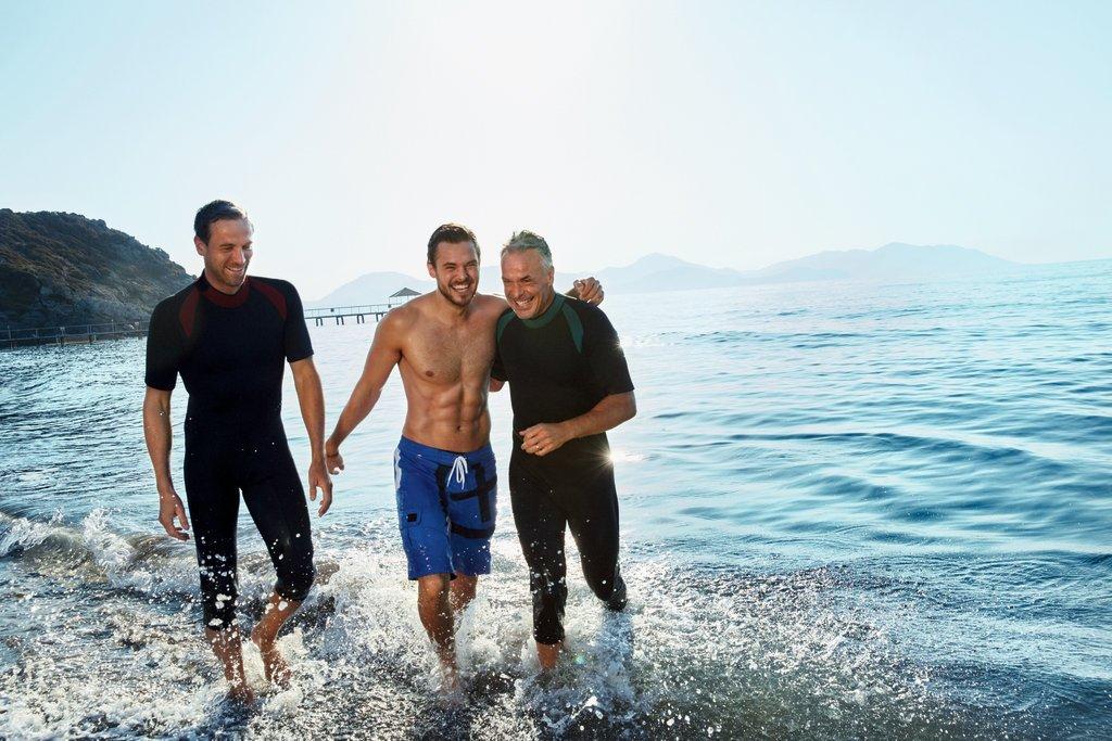 KANÁRSKE OSTROVY: Pre každý druh športu ten pravý ostrov!