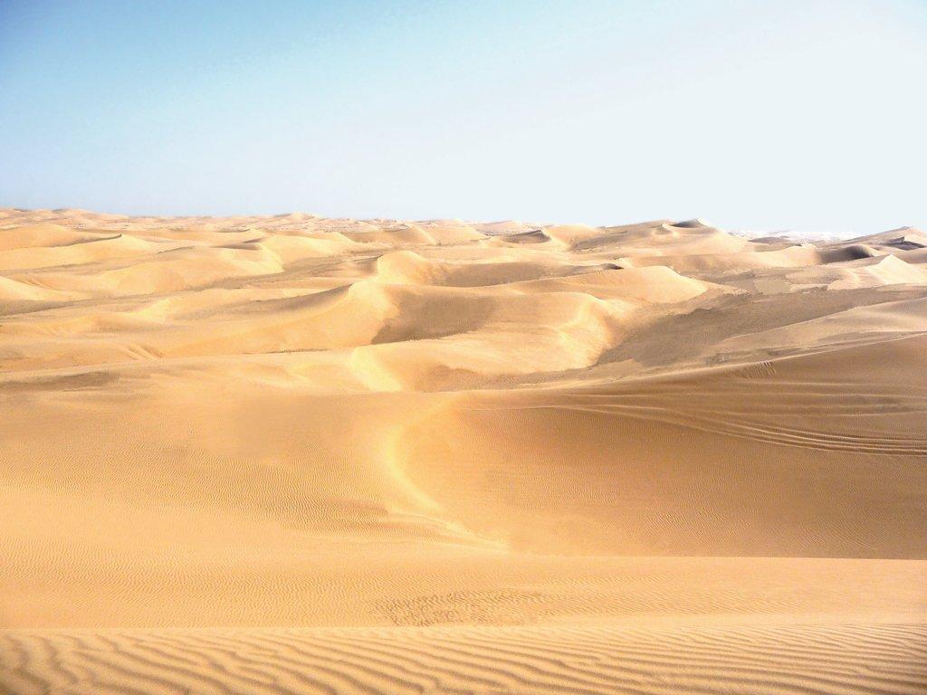 SHOWTIME V DUBAJI - Novinky z obľúbenej destinácie