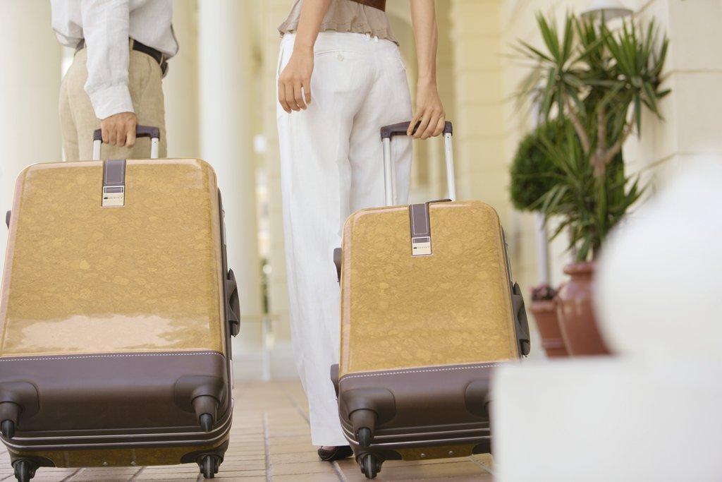 Chystáte sa na dovolenku? A ste poriadne pripravený?