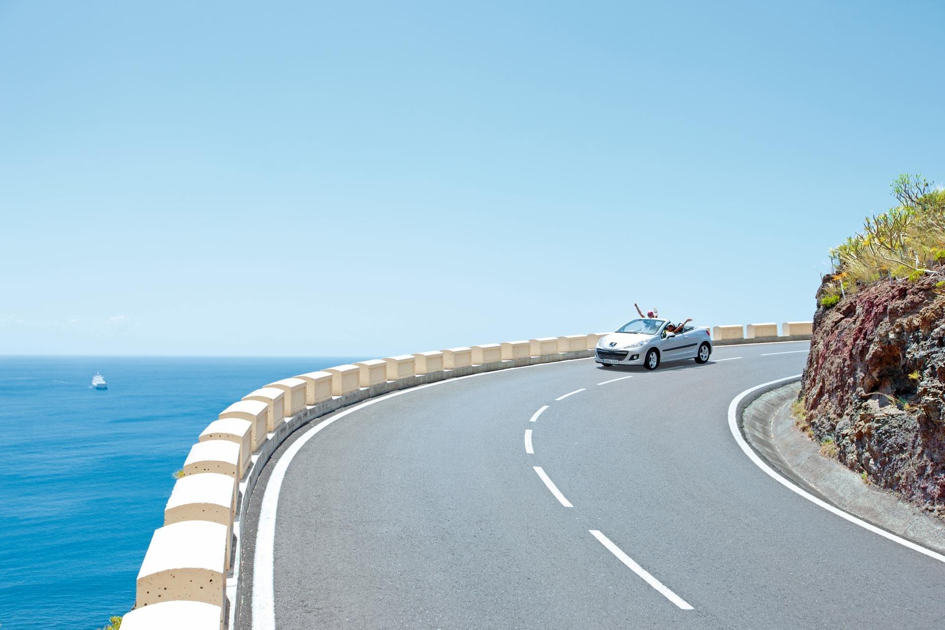 Prečo je dovolenka na Tenerife výborný nápad?
