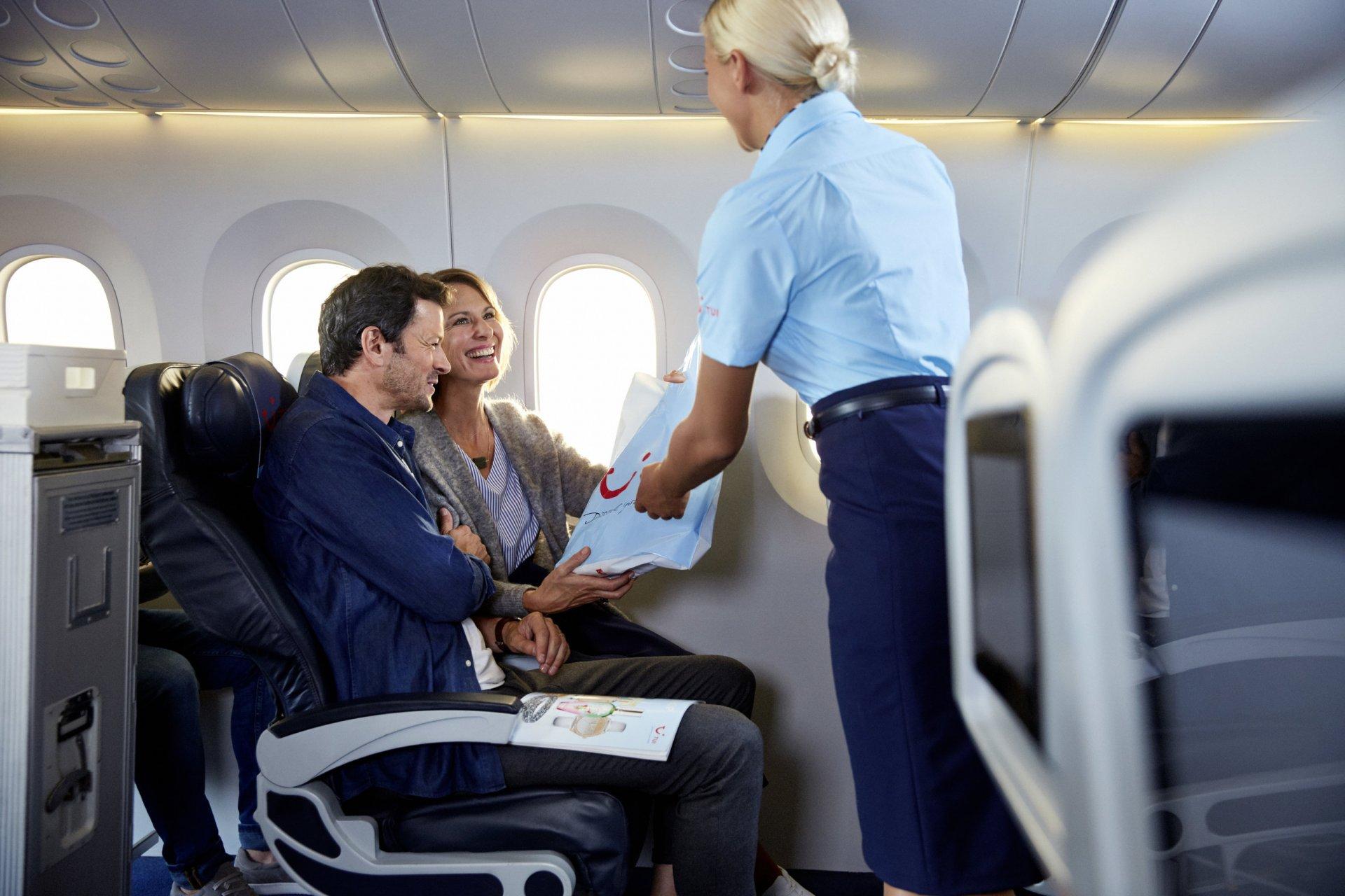 Ako môže po novom vyzerať cesta lietadlom?