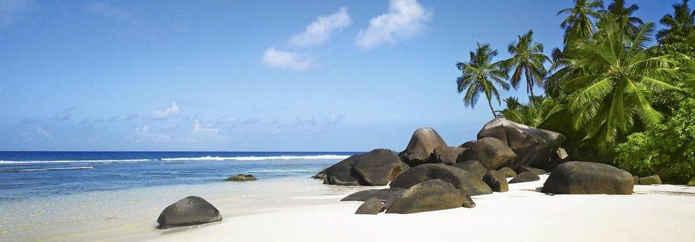 Cenová ponuka pre svadbu na Seychelloch