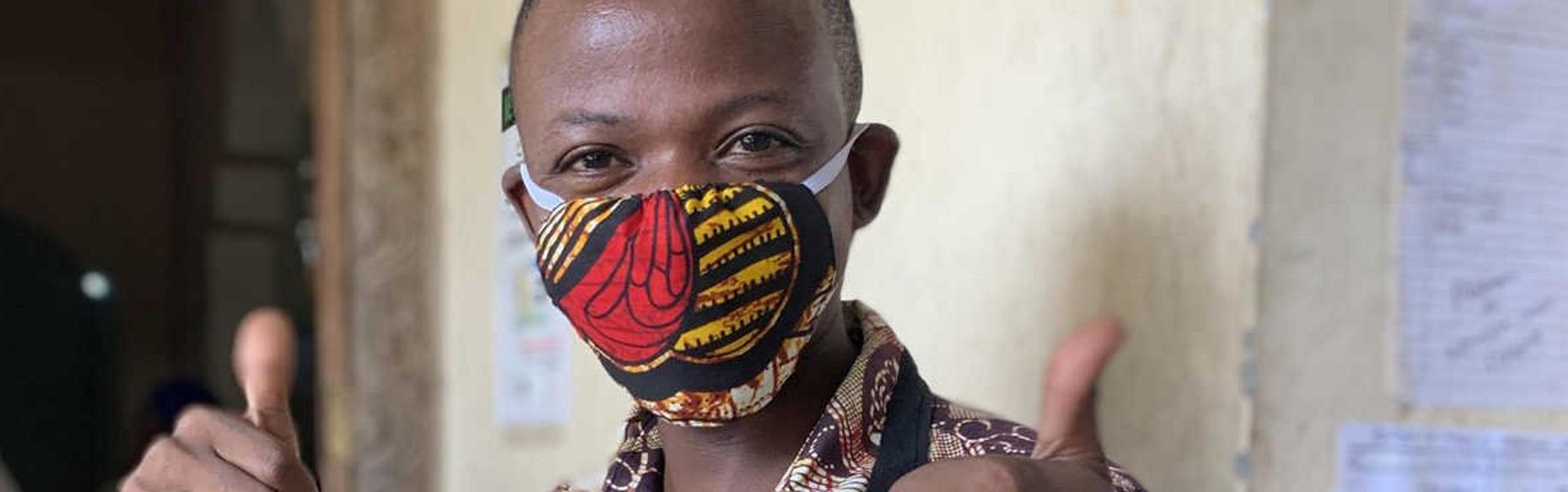 Nadácia TUI Care Foundation pomáha v boji s pandémiou Covid-19