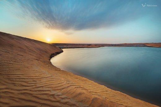 Abu Dhabi – najjagavejšie miesto na Zemi s pôvodnou tvárou arabského sveta