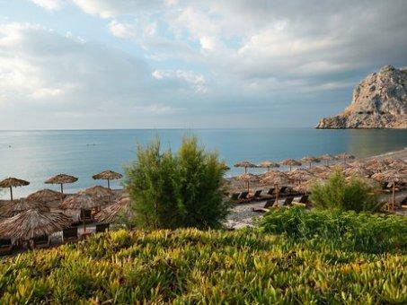 Ostrov Kréta a tradičná organická farma – netradičný zážitok z dovolenky