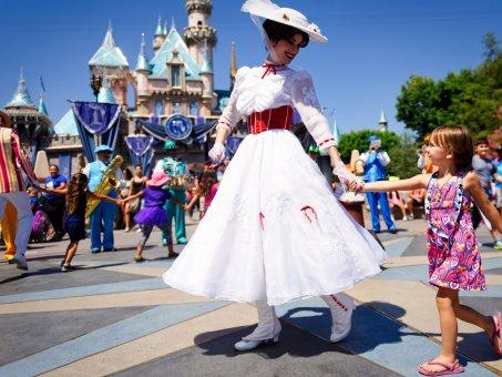 Disneyland Paris bude raz tak veľký!