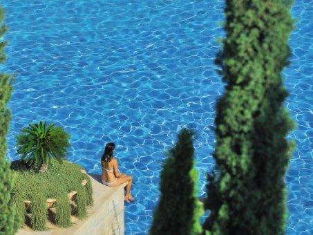 JUŽNÝ CYPRUS  = Kúpacia sezóna máj-november, ideálna dovolenka celoročne!