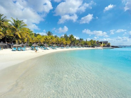 Ostrov Maurícius – synonymum slova luxus