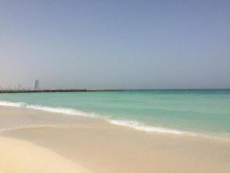 Dubaj láka čoraz viac turistov a dovolenkárov z celého sveta