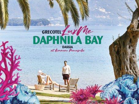 Grecotel LUX ME Daphnila Bay Dassia