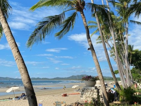 Kostarika: dovolenka v štýle pura vida