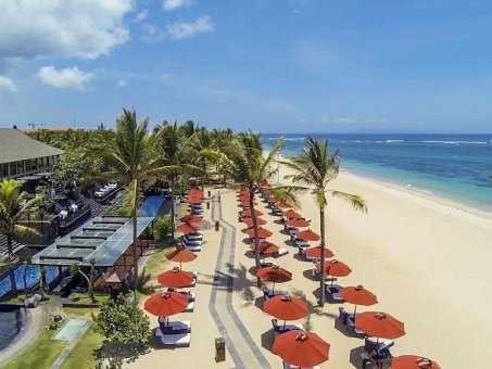 Bali ostrov bohov