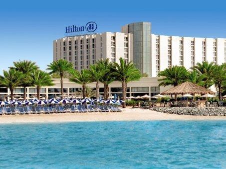 Abu Dhabi je mestom mnohých tvárí
