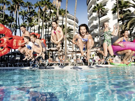 Rodinná dovolenka pre každú peňaženku? – SuneoClub