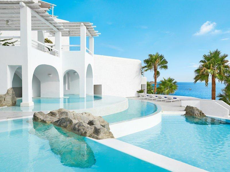 Dizajnové biele hotely