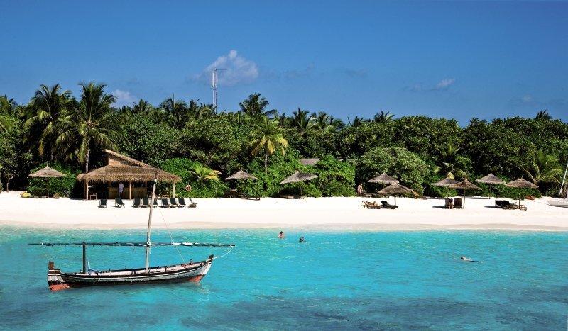 Maledivy: Dovolenka, o ktorej snívate