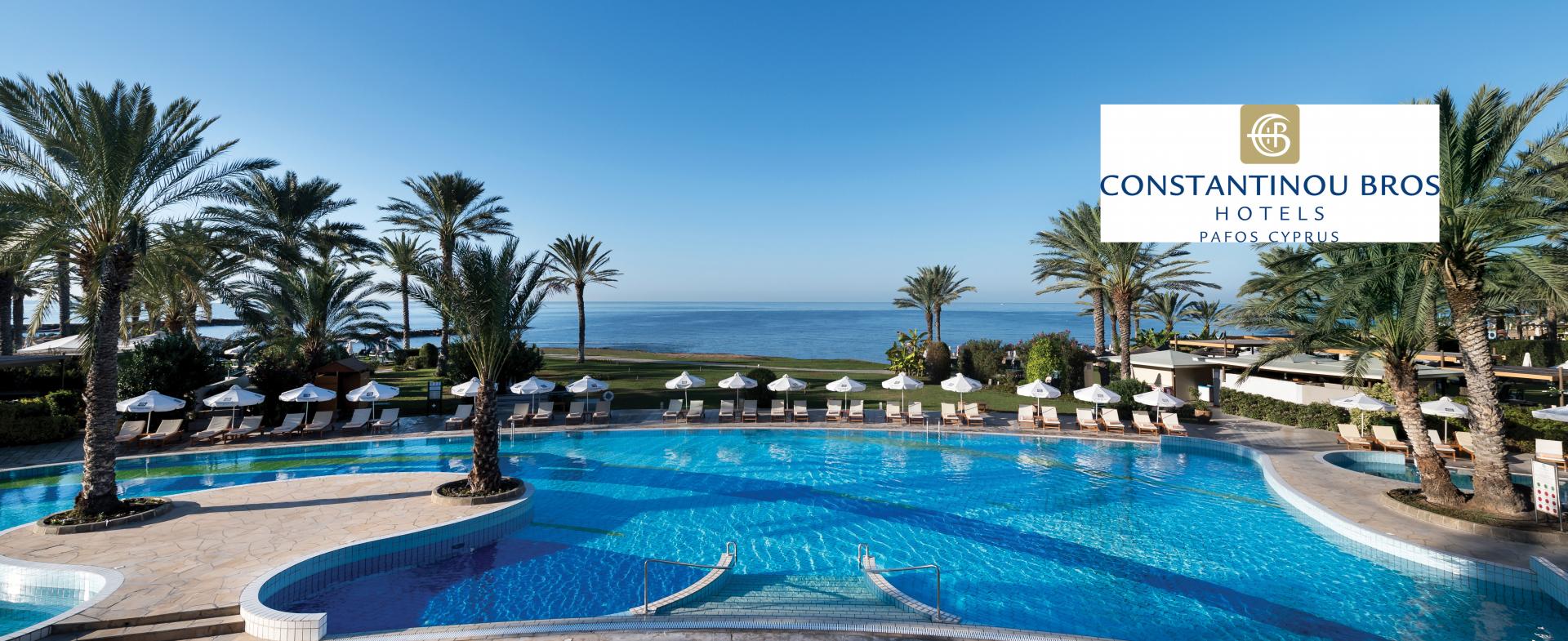 Súťaž o pobyt na 2 noci na Cypre