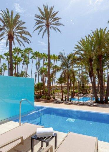 GRAN CANARIA RIU Palace Oasis 5*