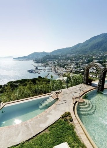 ISCHIA San Montano Resort & Spa *