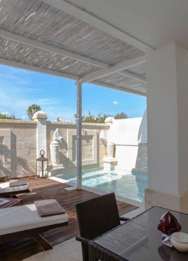 APÚLIA Canne Bianche Lifestyle & Hotel 4*