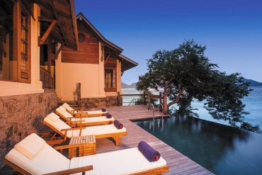 CERF JA Enchanted Island Resort 5*
