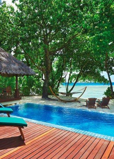 SILHOUETTE Hilton Seychelles Labriz Resort & Spa 5*