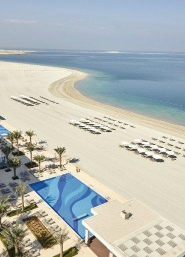 Dubaj Spojené arabské emiráty
