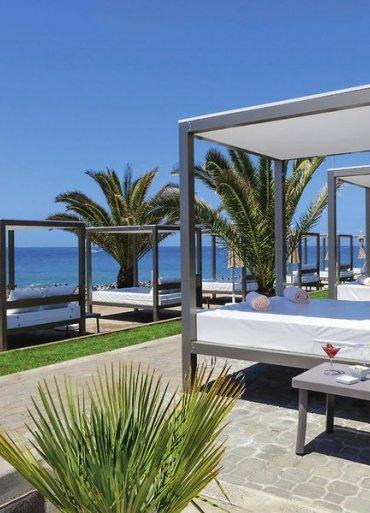 Španielsko Riu Palace Tenerife