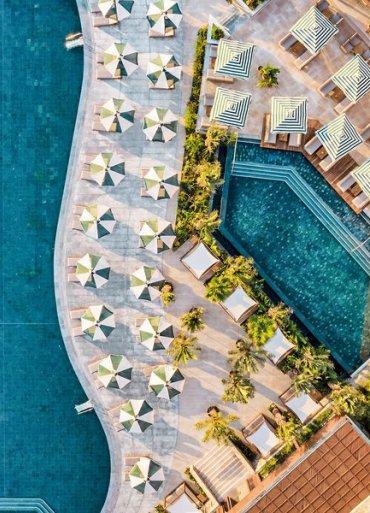 Kréta Daios Cove Luxury Resort and Villas