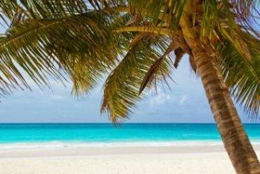 Punta Cana pláž
