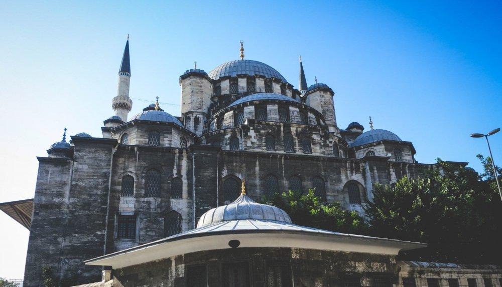 Orientálne Turecko