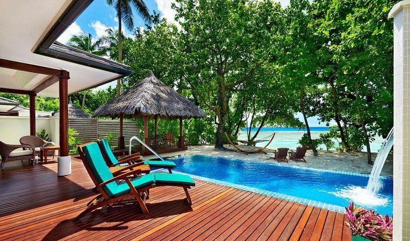 Hilton Seychelles Labriz Resort & Spa ******