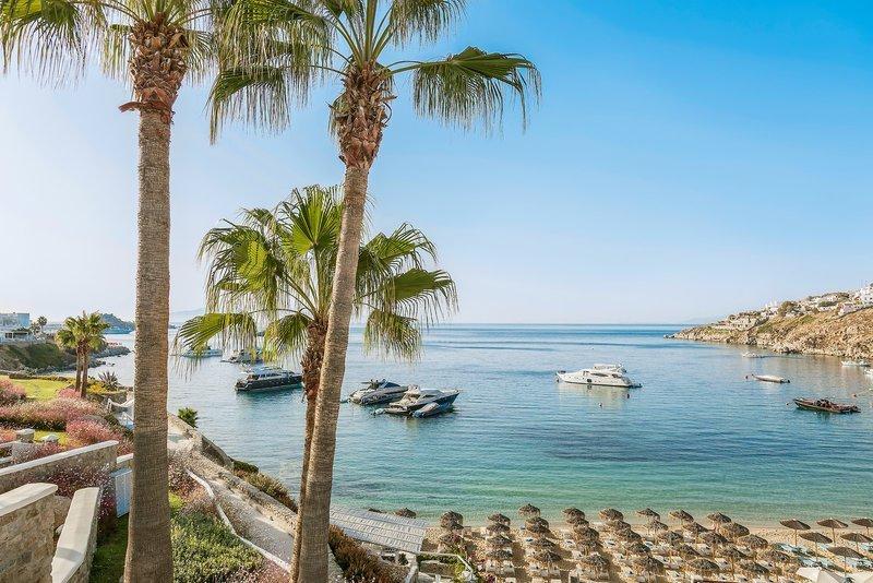 Vaša grécka dovolenková adresa