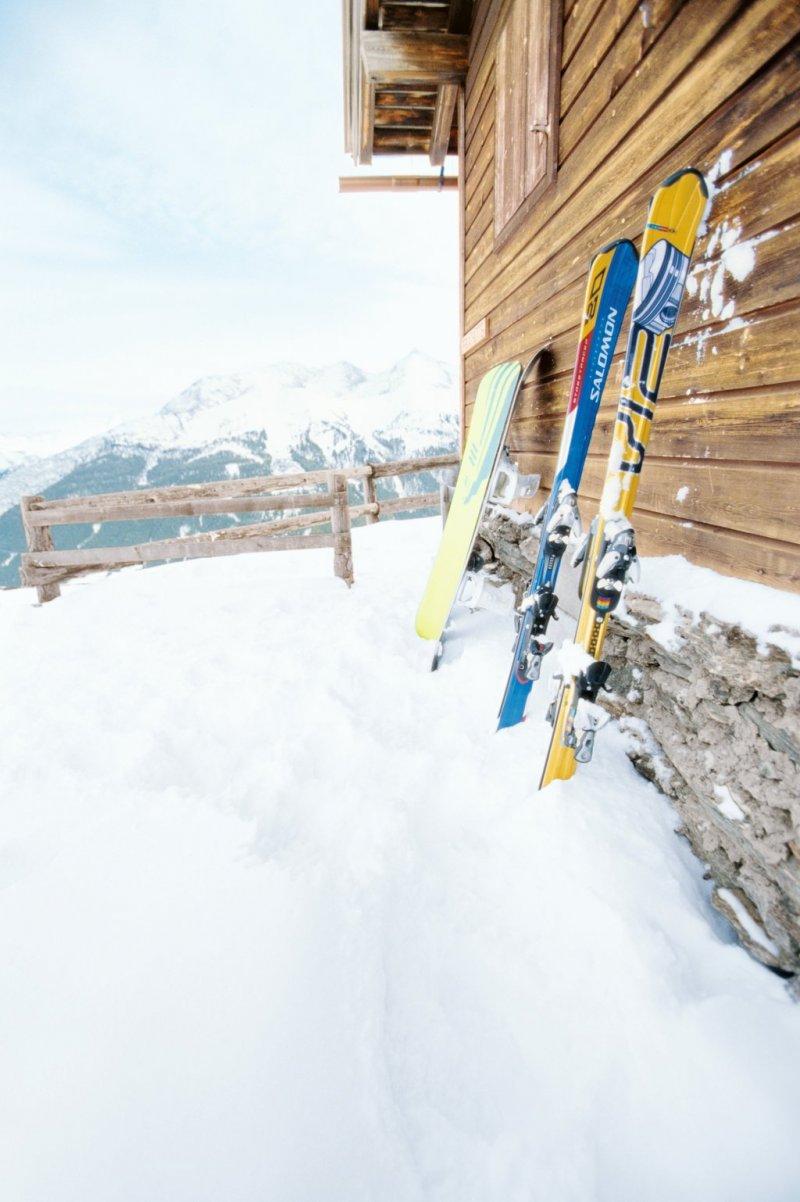 Perfektná lyžovačka v Rakúsku