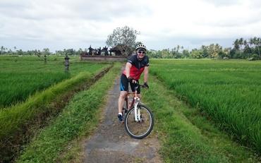 Bali na bicykli