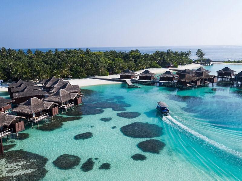 dovolenka Maldivy Anantara Veli