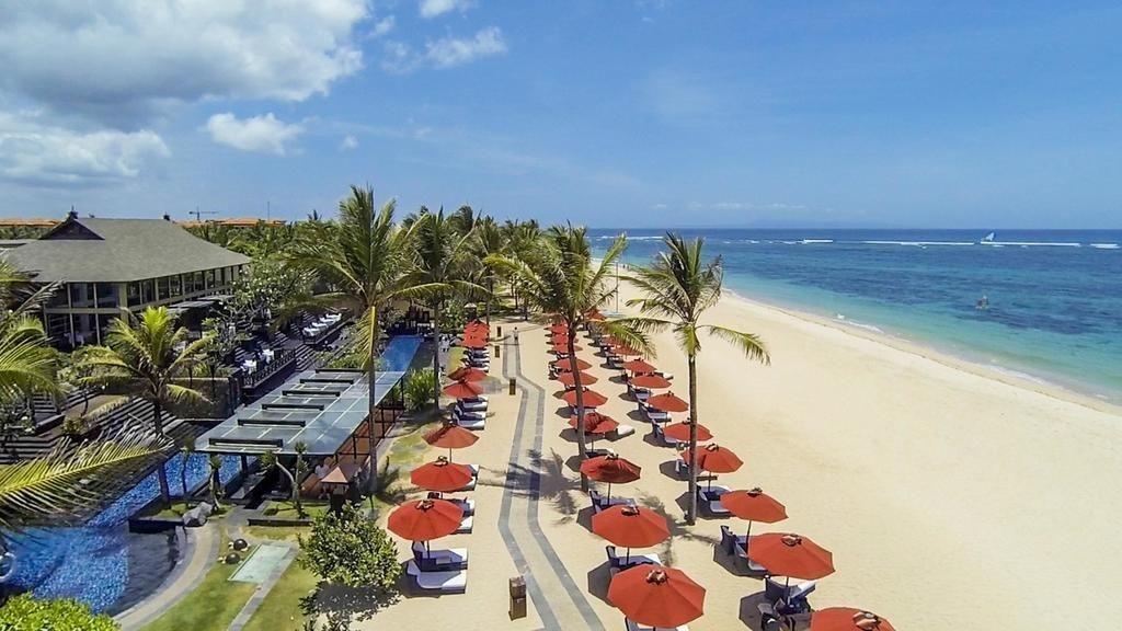 Dovolenka ostrov Bali
