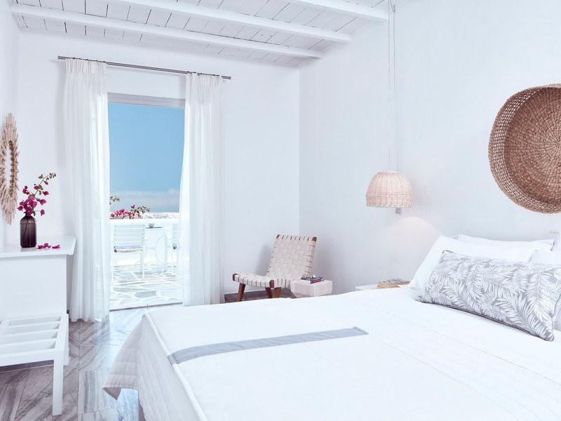 Dovolenka hotel White Paros