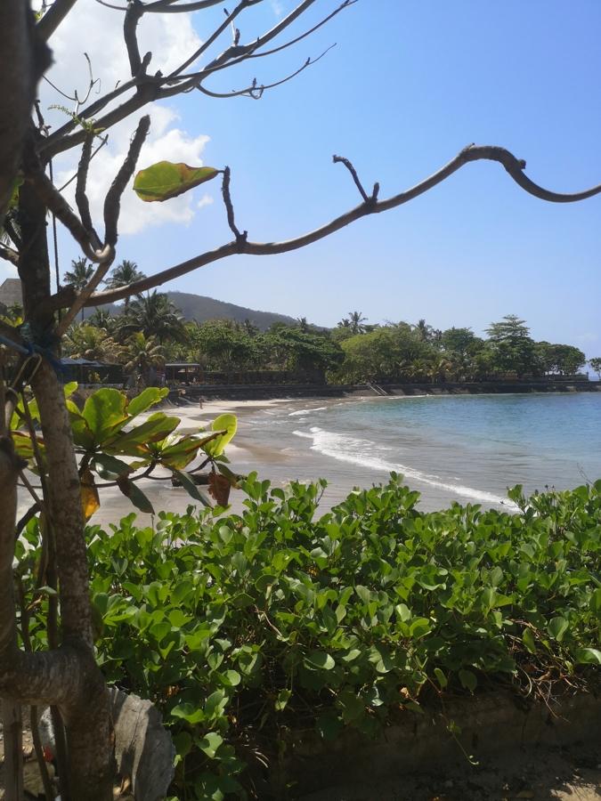 Bali časť Candi