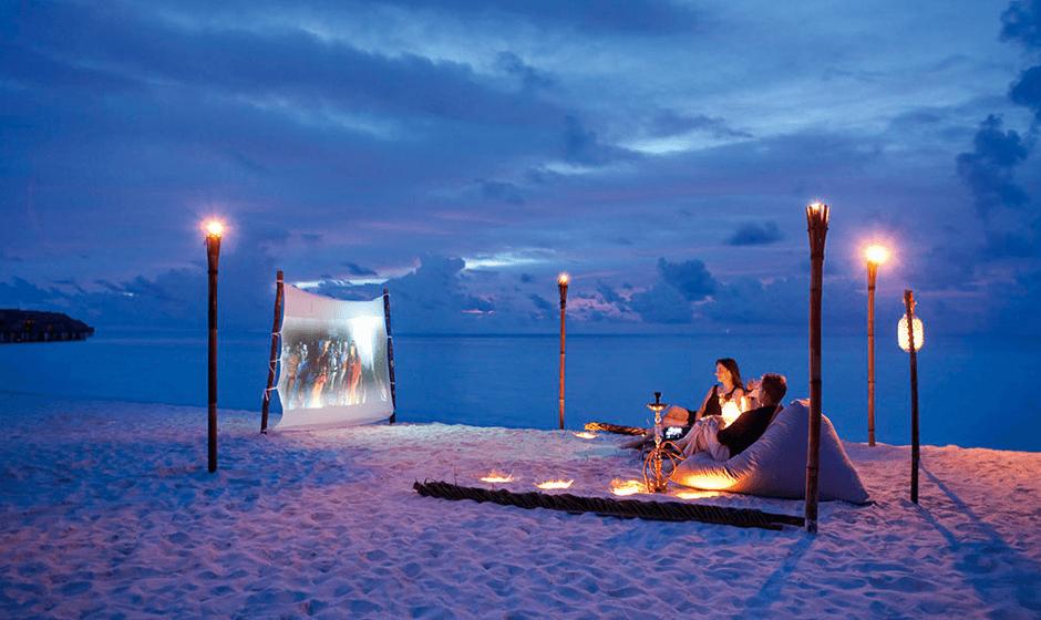 Dovolenka Maldivy hotel Constance Moofushi
