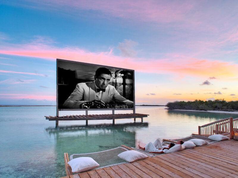 Dovolenka Maldivi hotel Soneva Jani
