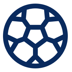 ikona lopta
