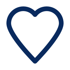 ikona srdce