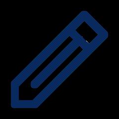 ikona pencil