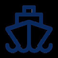 ikona lod