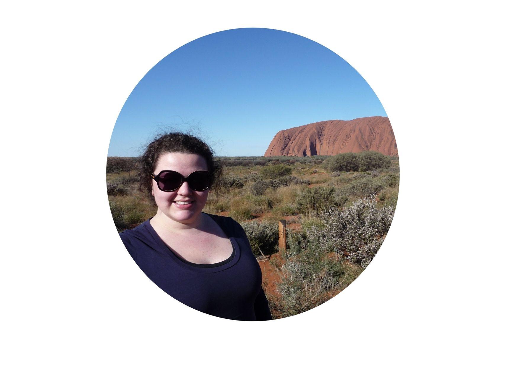 alexandra warderová profilová fotografia