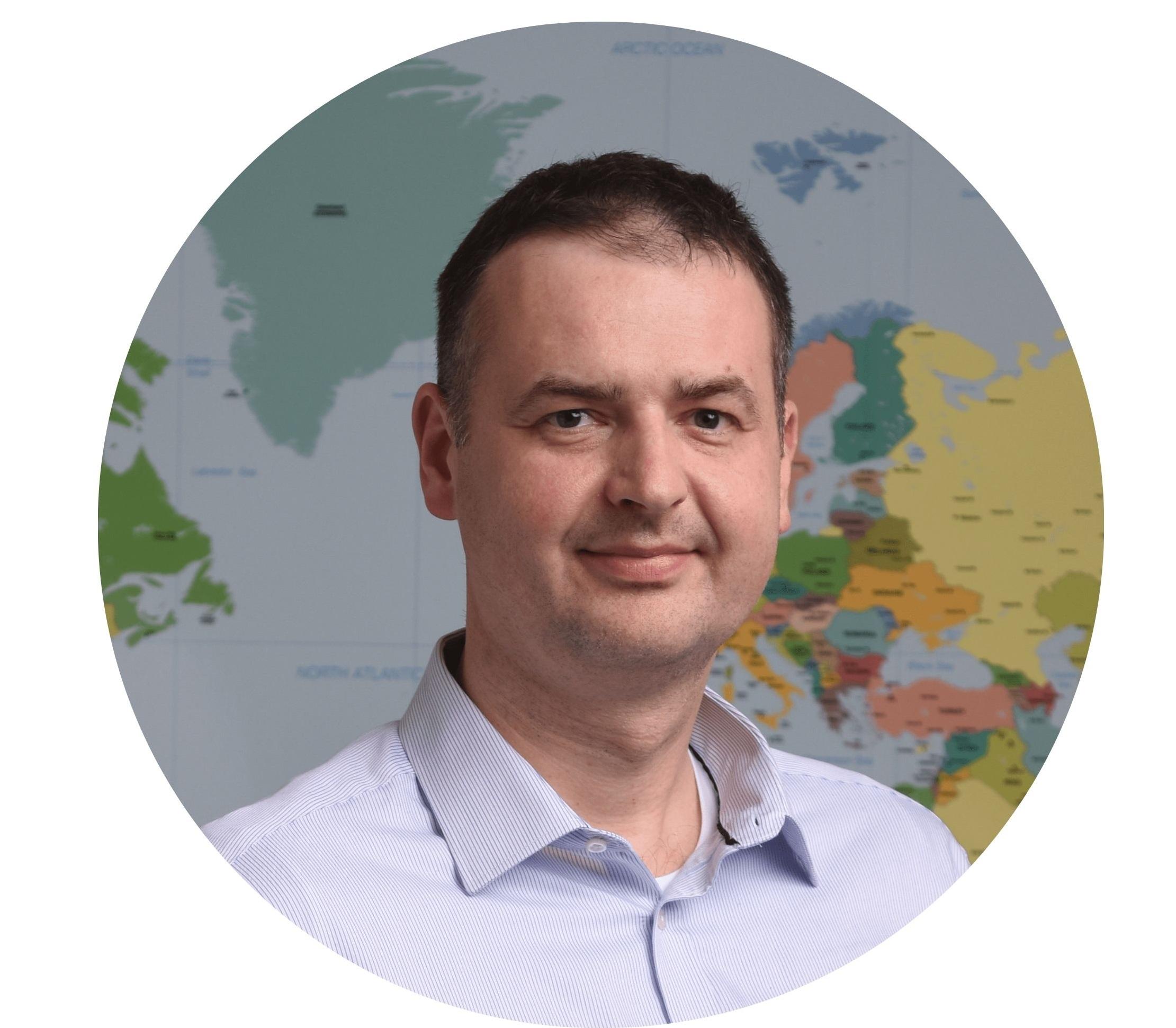 Vladimír Dančík